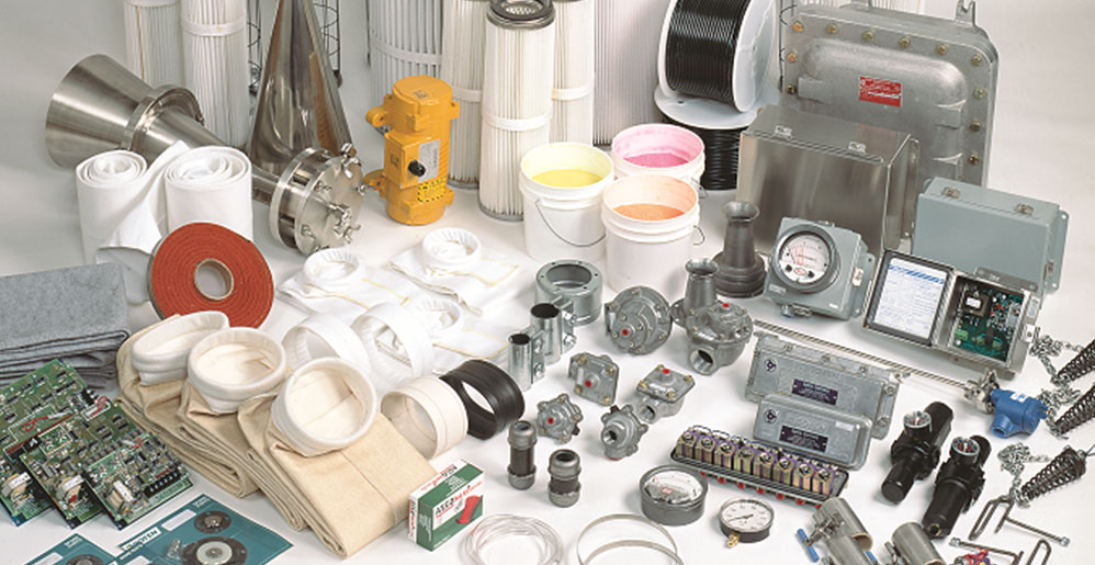 Industrial Filtration Products